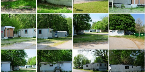 mobile home investing park frank rolfe mobile home university