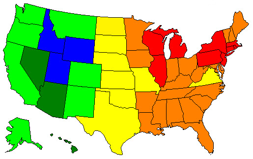 Mobile Home Dealer License Per State