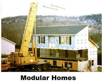 Singlewides doublewides mobiles homes manufactured homes - What is the difference between modular and manufactured homes ...