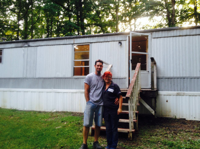 Mobile Home Repairs At Your Own Risk