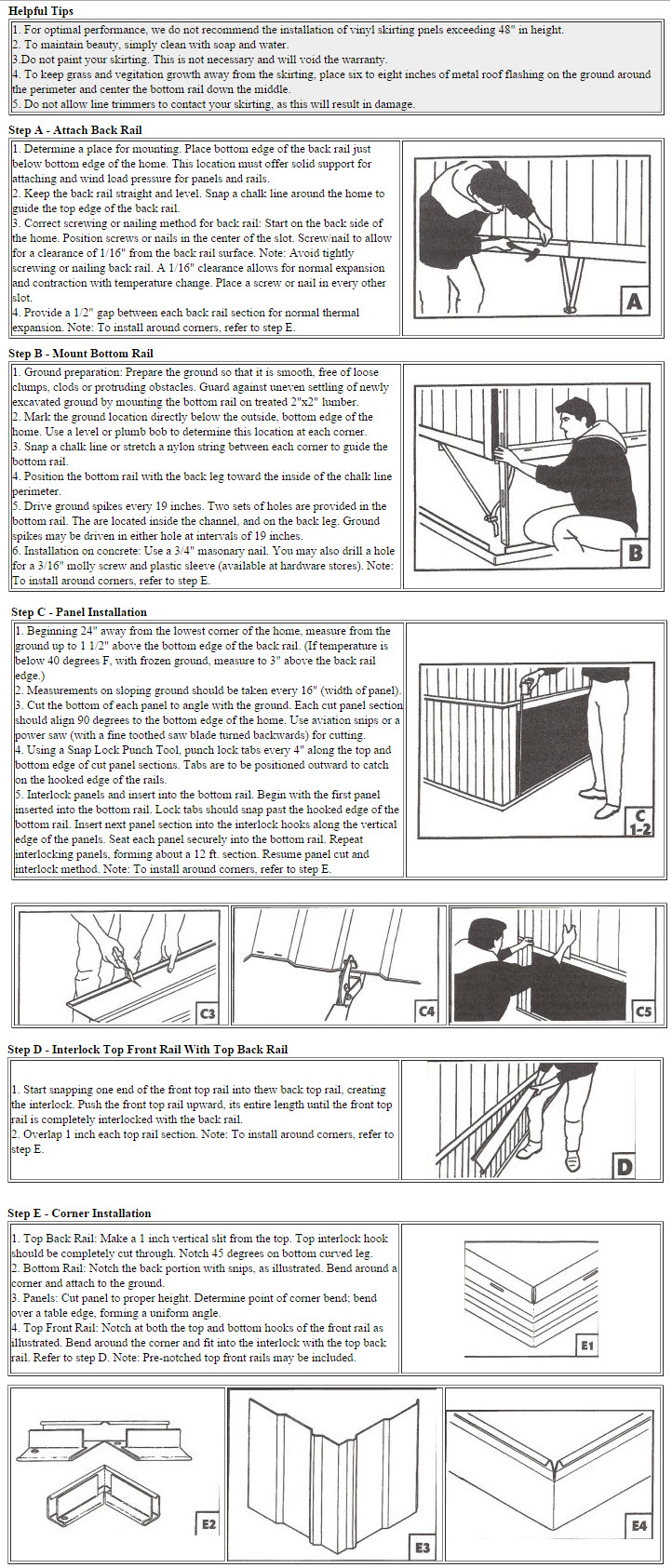 How To Install A Pedestal Sink Orc Week 3 Our Home: A Complete Guide To Mobile Home