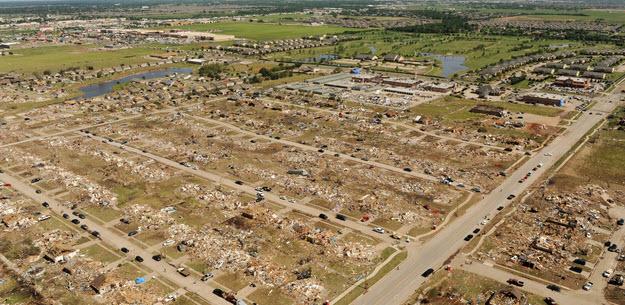 tornado 2013 mhp