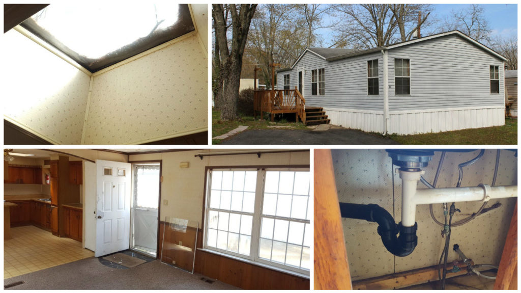 mobile home inspections pic 1