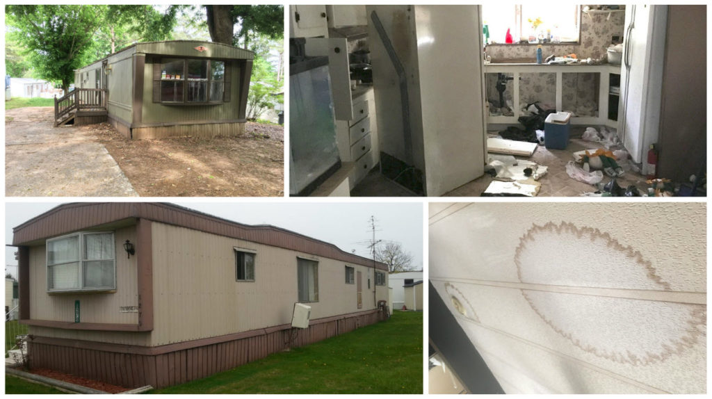 mobile home inspections pic 2